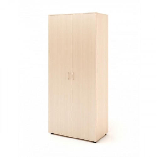 Стенка горка с полками и выдвижными шкафчиками шкаф