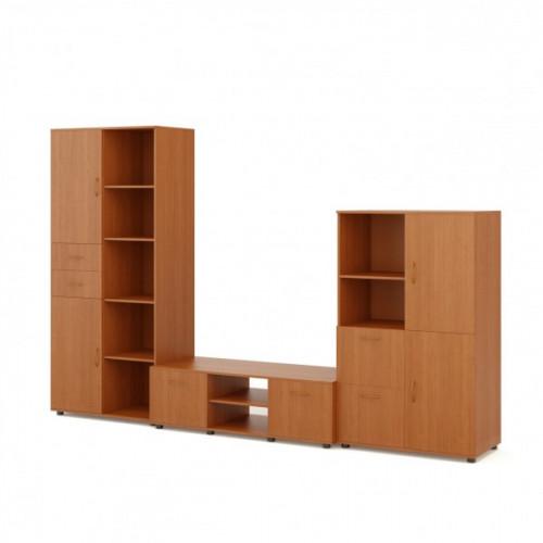 Стенки горки купить недорого в мебель в Абакане Семафор