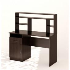 Стол компьютерный №1, Венге