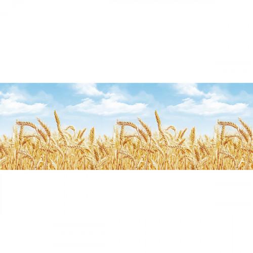 "Кухонный фартук ""Пшеница"""