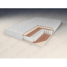 MEDIUM 90х200 матрас  (Независимый пружинный блок)