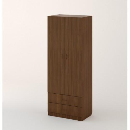 Шкаф Комбинированный, Орех