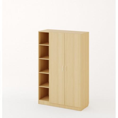 Шкаф №2, Дуб беленый