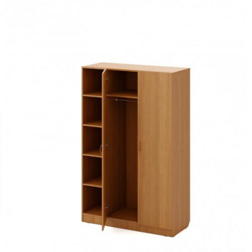 Шкаф №2, Бук